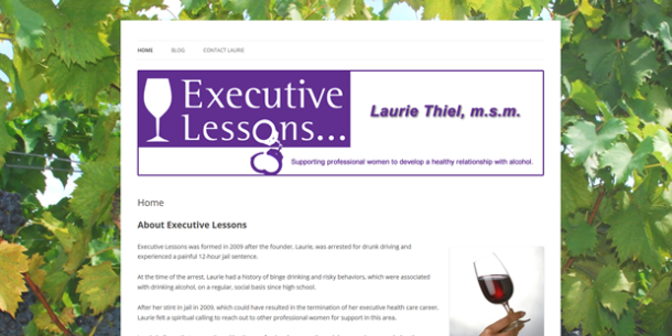 Executive Lessons