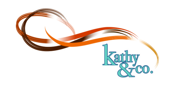 Kathy & Co. Logo