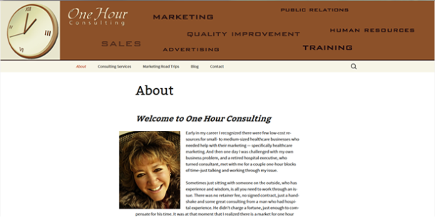 One Hour Consulting