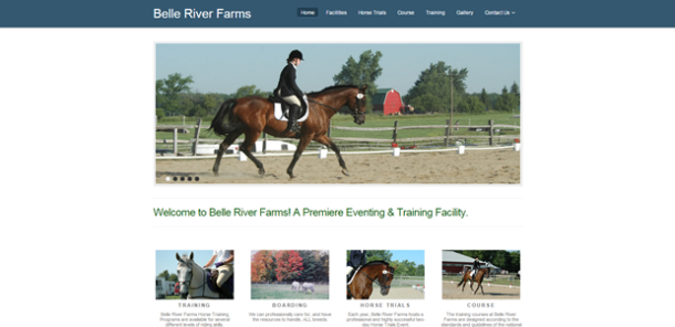 Belle River Farms